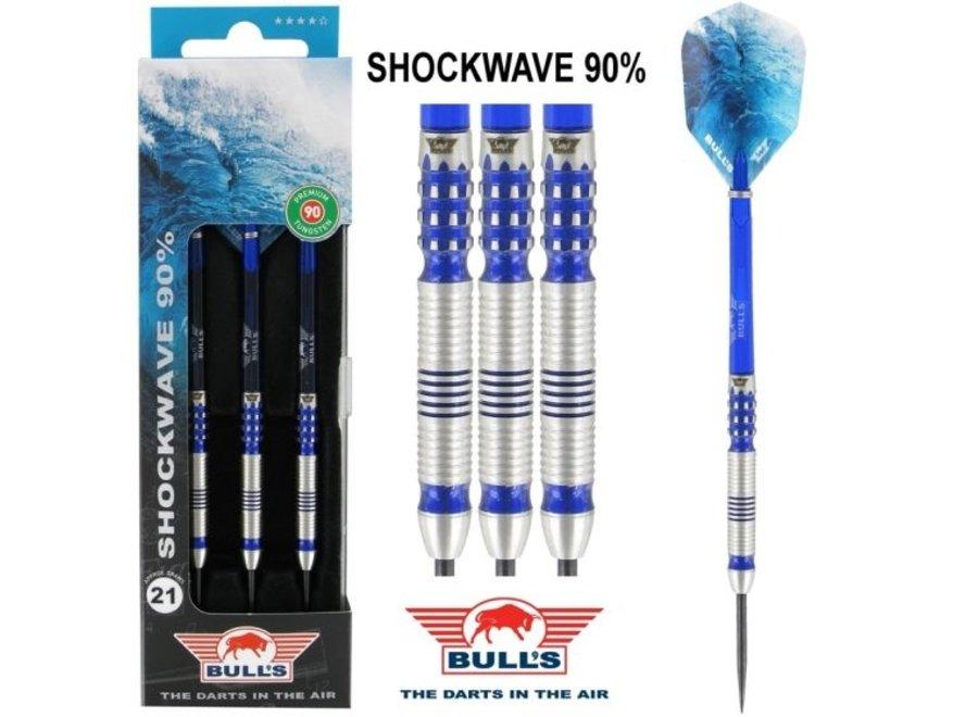 Shockwave 90%