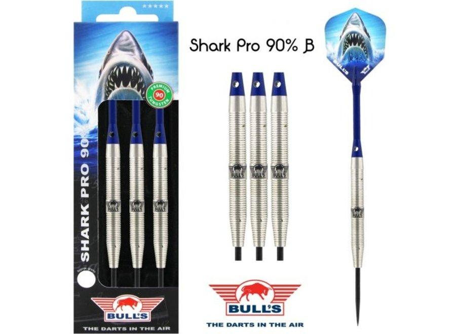Shark pro 90% B