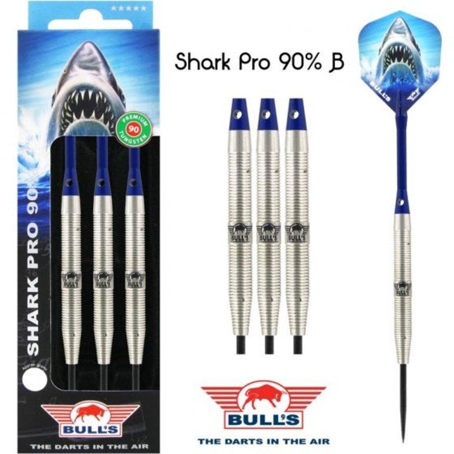 Shark Pro 90% B-1