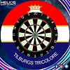 Tilburg Tricolores surroundring