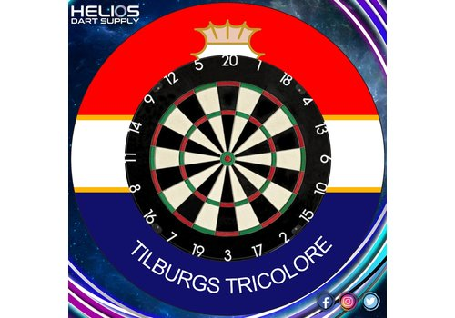 Tilburg Tricolores surroundring