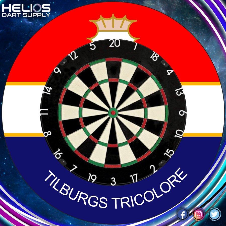Tilburg Tricolores surroundring-1