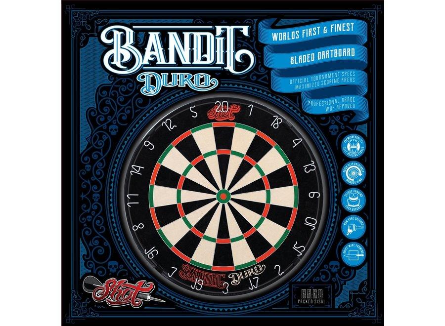 Shot Bandit Duro