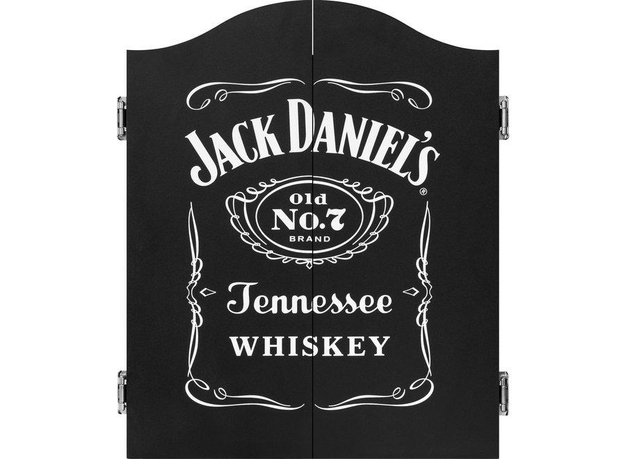 Gabinete de dardos de Jack Daniel