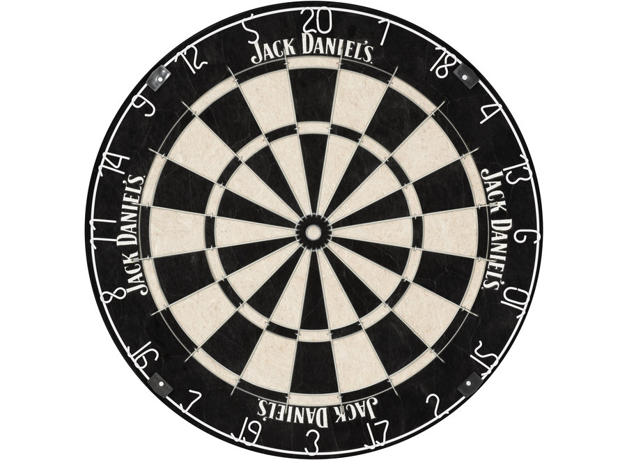 Jack Daniëls dartbord