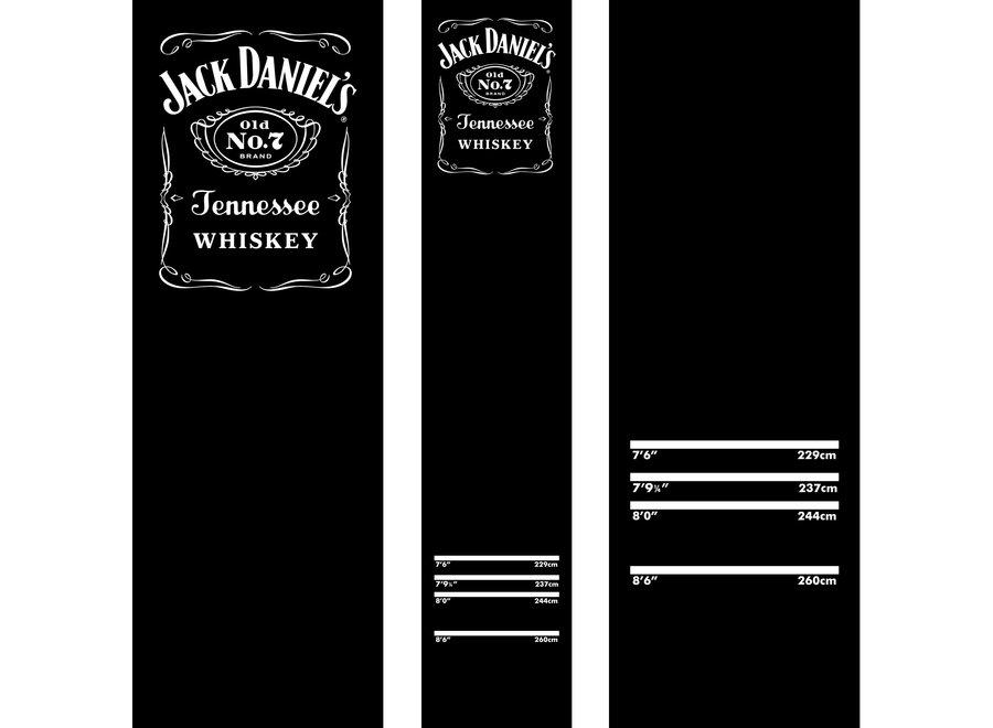 Jack Daniëlsestera de dardos
