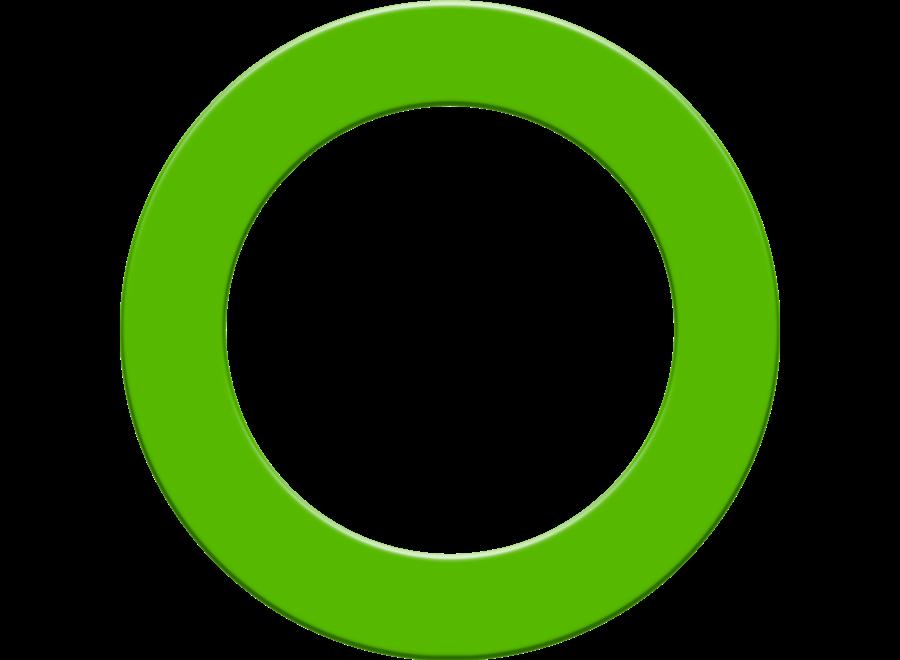 Surroundring Groen