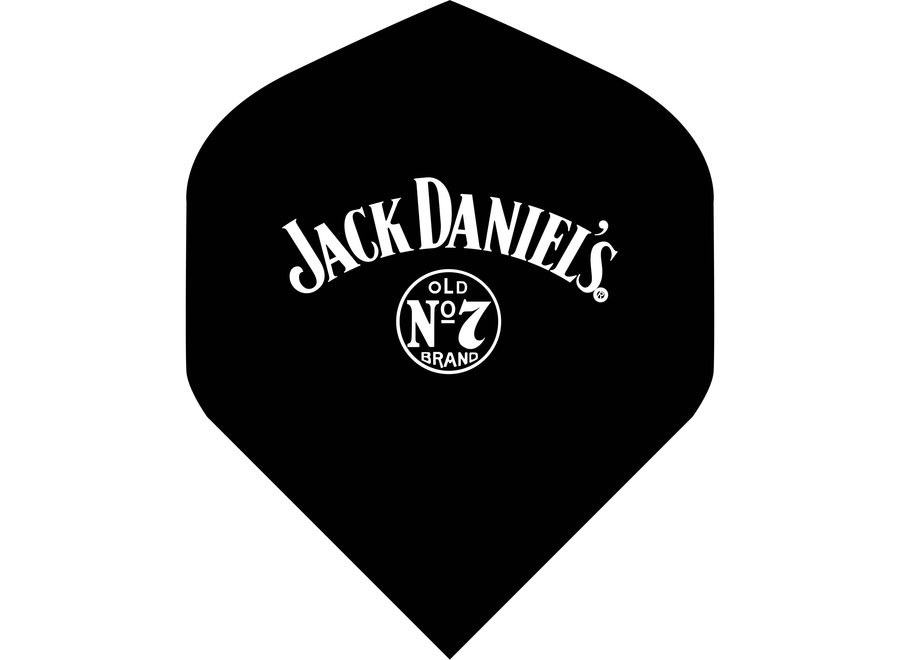 Jack Daniëls No.7 flight 2