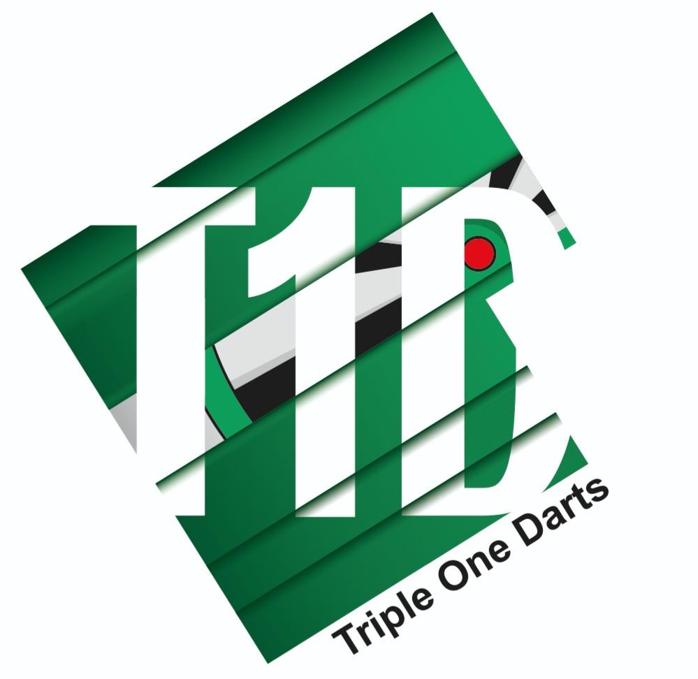 Dardos Triple One | Para todos sus artículos de dardos | La mejor tienda de dardos (online) de España