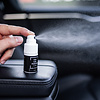 Auto geuren