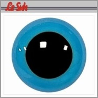 Le suh Veiligheid ogen licht blauw