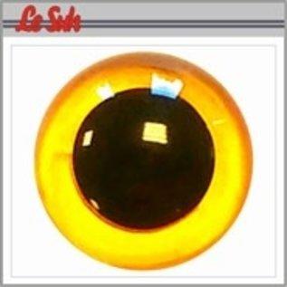 Le suh Veiligheid ogen geel (transparant)