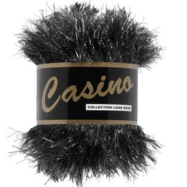 Lammy yarns Casino garen