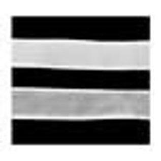 Fluweel lint grijs ± 7mm breed (± 5 meter per rol)