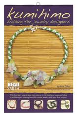 Boek Kumihimo braiding for jewelry designers (Anne Dilker)