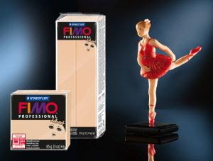 FIMO FIMO professional doll art