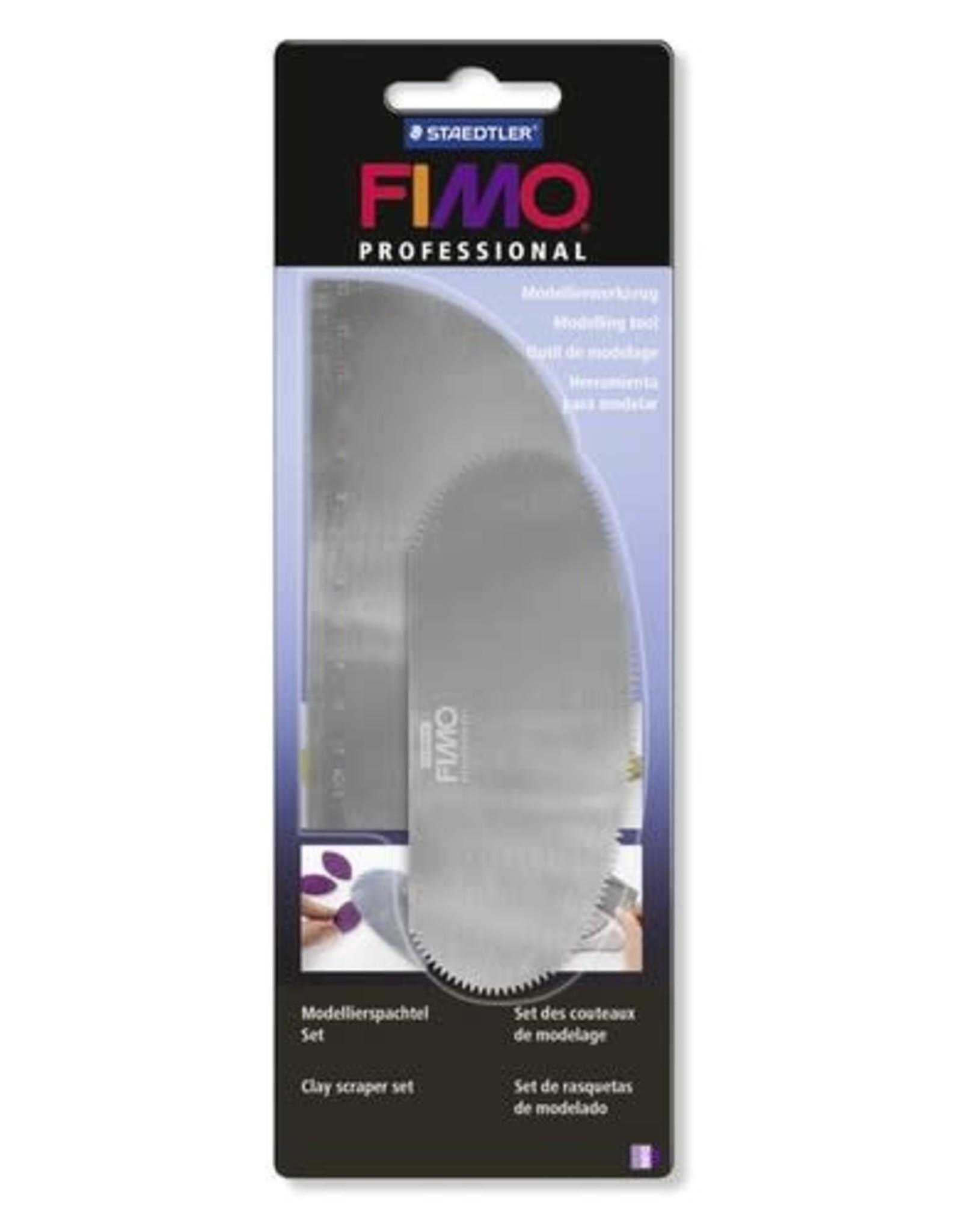 FIMO Fimo professional kleischraper