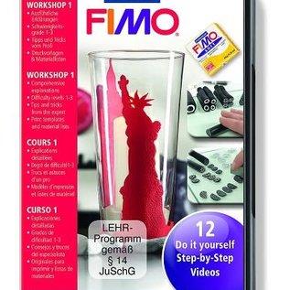 FIMO FIMO DVD