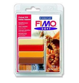 Colour kit indian summer