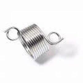 Prym vingerhoed draadgeleider metaal