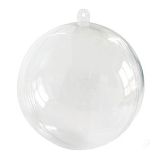 Plastic ballen