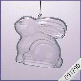 Plastic haas 9cm