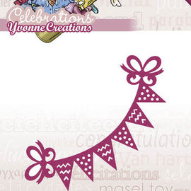 Celebrations yvonne creations Bunting