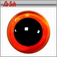Veiligheid ogen amber transparant