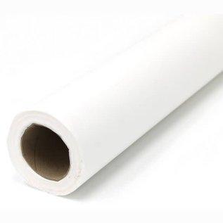 Vlieseline Borduur fix opstrijkbaar 45cm wit (per meter)