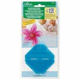 Clover Kanzashi flower maker point l