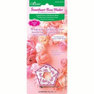 Clover Sweetheart Rose maker small