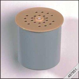 Brom stem (beren) geluid doosje 42x48mm