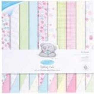 Me to you spring chic paperpack 6x6