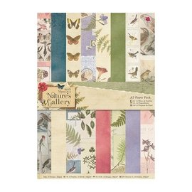 PMA natures gallery A5 paperpack