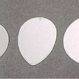 Separateur plaatje plastic