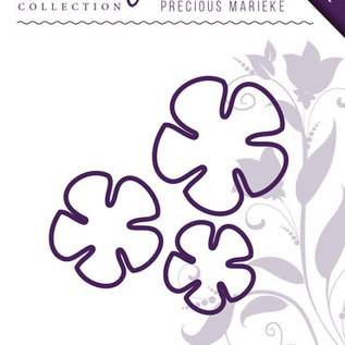 Precious marieke Flowery collection snijmallen