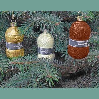 Durable kerstbollen glas