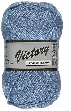 Lammy yarns Victory