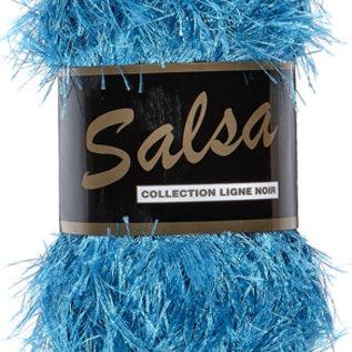 Lammy yarns Salsa