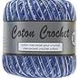 Coton Crochet 10 multi
