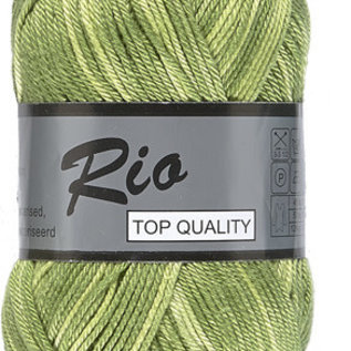 Lammy yarns Rio multi