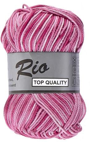 Lammy yarns Rio multi
