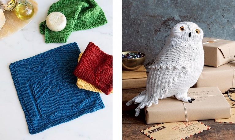 Hedwig brei patroon