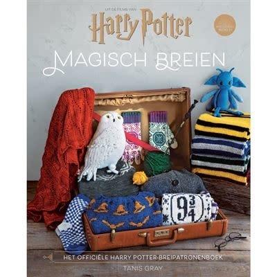 Harry potter magisch breien boek