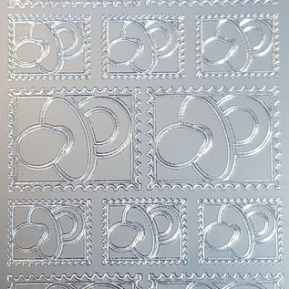 Stickers speen