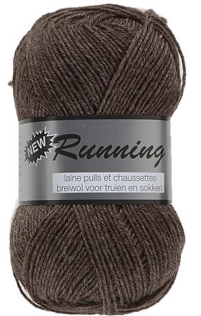 Lammy yarns New running uni 50g
