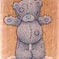 SM STAMP - Me To You (hug) 7cm