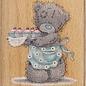 SM STAMP - ME TO YOU (cupcake treats) 6cm