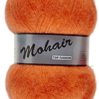 Lammy yarns Mohair