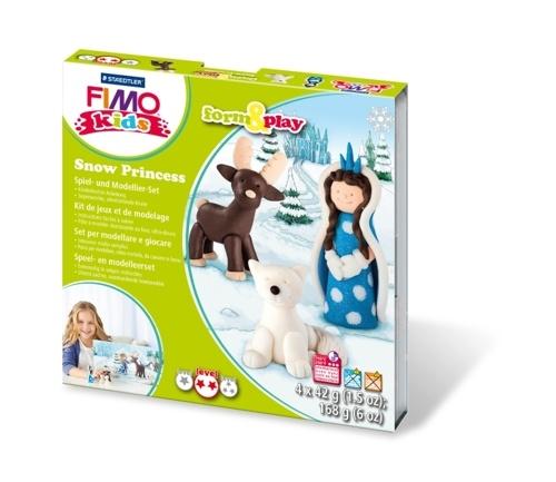 FIMO kids Form&Play sets